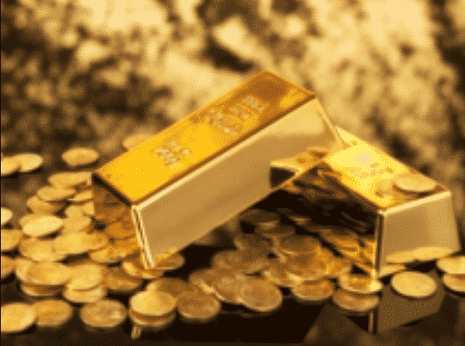 سعر الذهب يرتفع مع انخفاض الدولار