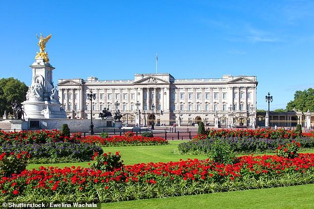 اعتقال حارس الملكة إليزابيث الخاص بسبب المخدرات