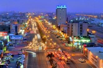 رياح نشطة وغبار على 6 مناطق والحرارة 49 مئوية بالأحساء غدًا - المواطن
