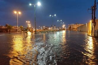 تنبيه من أمطار رعدية على منطقة جازان - المواطن