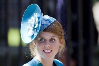 حفيدة ملكة بريطانيا الأميرة بياتريس تتزوج سرًا - المواطن