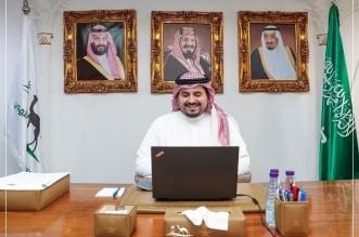 الاتحاد السعودي للهجن
