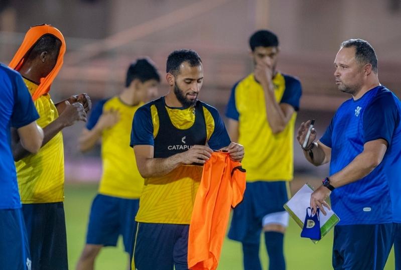 التعاون يُعلن مواعيد مبارياته بـ دوري أبطال آسيا