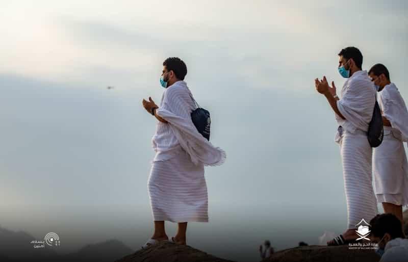 الإمارات والكويت والبحرين يرحبون بقصر أداء الحج على المواطنين والمقيمين بالداخل - المواطن