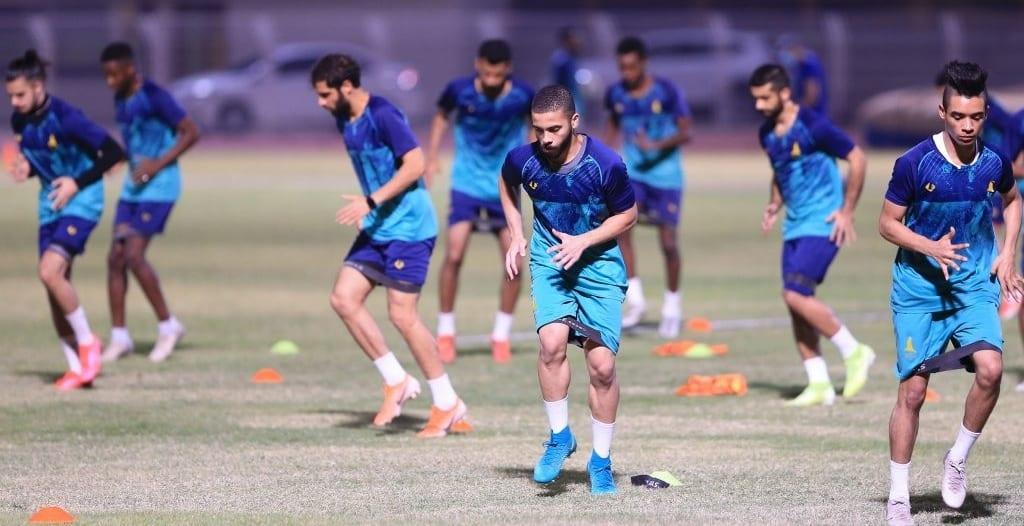 نقل مباريات الخليج إلى ملعب مدينة الأمير نايف
