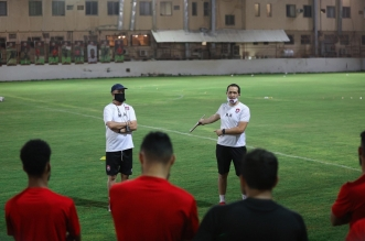رامي الحسن مع الرائد