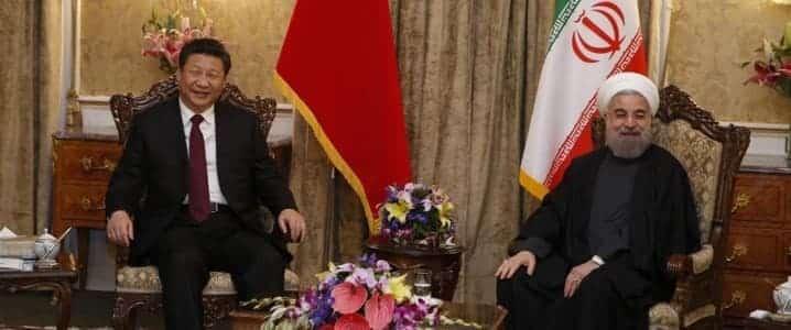 OilPrice يكشف 4 عناصر مهمة في الاتفاق السري بين إيران والصين - المواطن