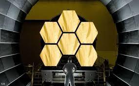 ناسا تؤجل إطلاق العين الذهبية أقوى تلسكوب في الفضاء - المواطن