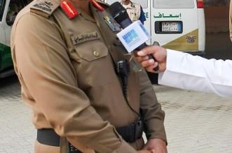 اللواء البسامي: الحجاج وصلوا منشأة الجمرات بالوقت المحدد بتنظيم أمني ومروري رائع - المواطن