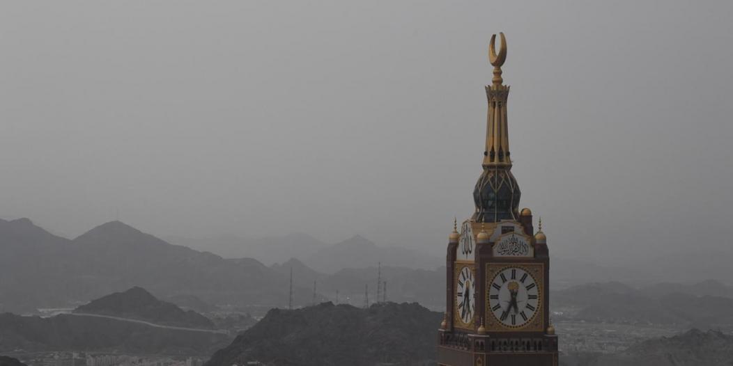 الدفاع المدني يحذر من التقلبات الجوية بمنطقة مكة المكرمة