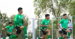 مدرب الأخضر الشاب يُركز على التكتيك والسرعة