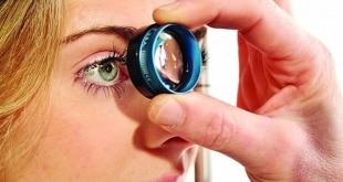 فحص العين ضروري لمرضى السكري لهذا السبب