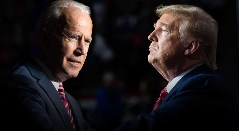 أبرز 5 قضايا خلافية في السياسة الخارجية بين ترامب وبايدن