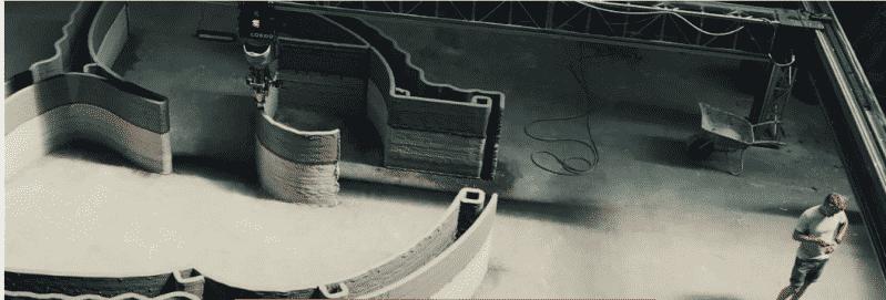 السعودية والإمارات تقودان ثورة الطباعة ثلاثية الأبعاد عربيًا
