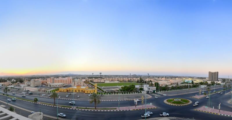 قرارات إدارية واستحداث 3 إدارات جديدة بـ جامعة بيشة