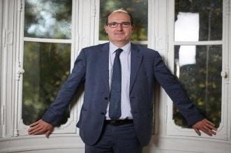 جان كاسيتكس مهندس الخروج من العزل الصحي يرأس وزراء فرنسا - المواطن