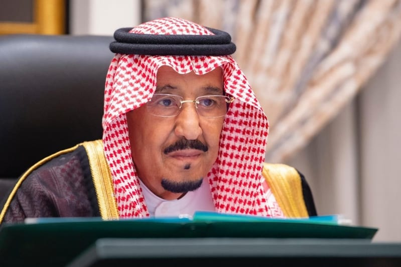 التفاصيل الكاملة لجلسة مجلس الوزراء برئاسة الملك سلمان