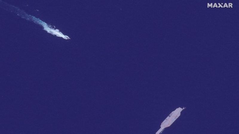 ماذا وراء حاملة الطائرات الإيرانية الوهمية؟ - المواطن
