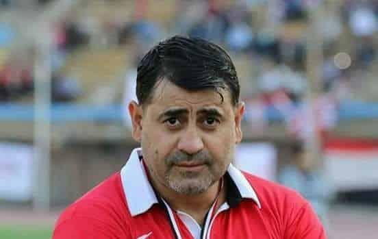مدرب الفتوة يستقيل ويشكر عمر السومة