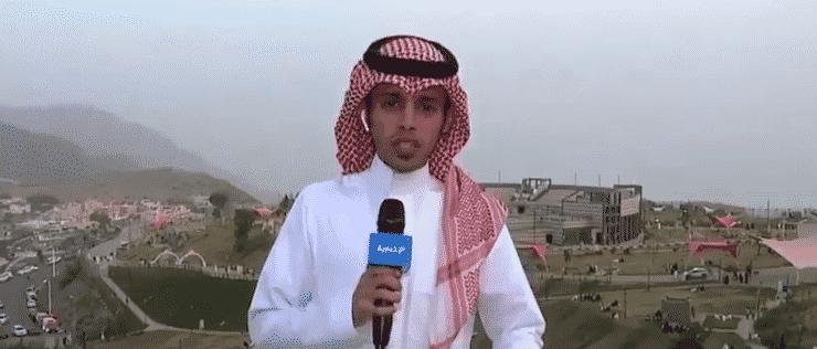 فيديو.. خالد ربيع يودع الباحة بعد تقرير نقص الخدمات