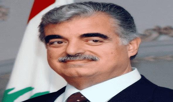 الحكم غدًا على قتلة رفيق الحريري