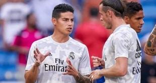 رودريغيز يُقرب بوغبا من ريال مدريد