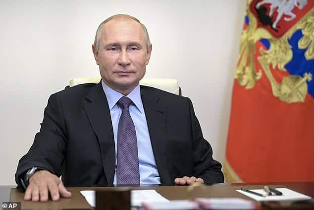 روسيا تخاطر بإشعال حرب فضائية والقلق ينتاب بريطانيا وأمريكا