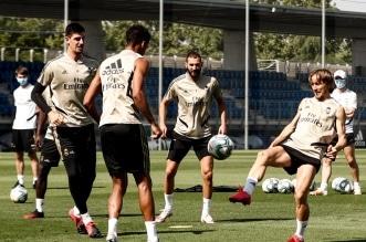 التشكيل المتوقع لـ ريال مدريد ضد ألافيس - المواطن