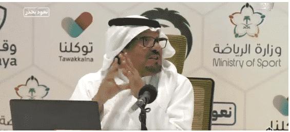إجراءات وقائية مهمة مع استئناف دوري محمد بن سلمان