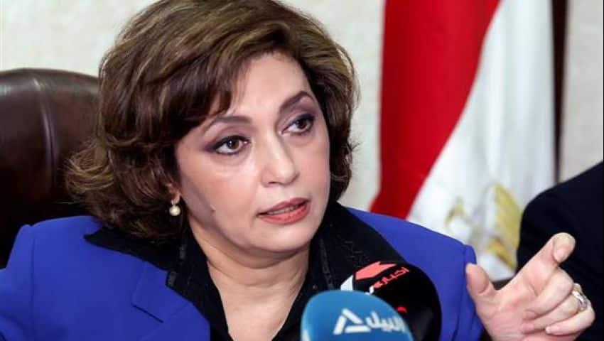 معلومات عن صفاء حجازي وسر تسمية مترو الزمالك باسمها