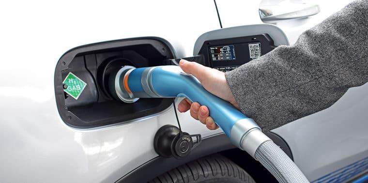 مشروع نيوم لتطوير الهيدروجين الأخضر علامة فارقة في تنويع مصادر الطاقة
