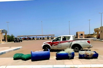 ضبط 21 مخالفًا لنظام صيد الأسماك في جدة ورابغ - المواطن