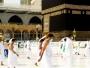 السماح بأداء العمرة والزيارة والصلوات للمواطنين والمقيمين من داخل السعودية وخارجها من 1 نوفمبر