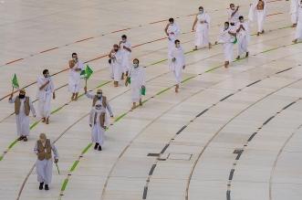ضيوف الرحمن: جهود السعودية في الحج مذهلة والبرتوكولات الصحية فاقت كل التوقعات - المواطن