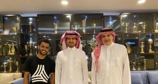 عبدالفتاح عسيري يُشارك مع النصر في آسيا 2020