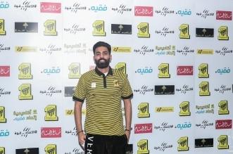 عبدالمجيد السواط مع الاتحاد