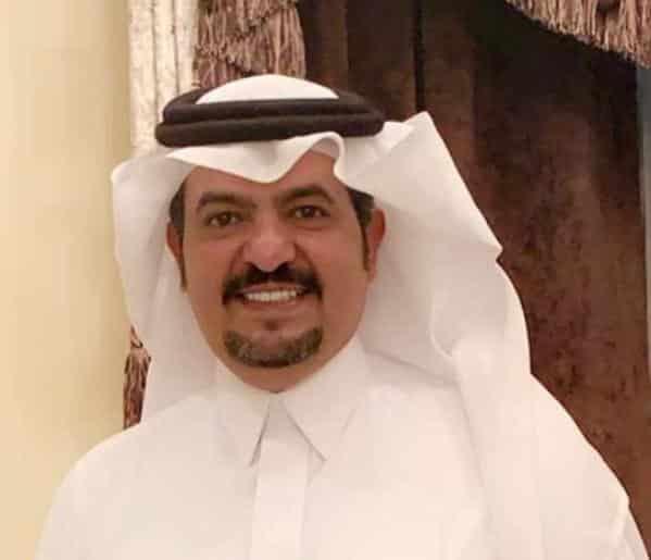 الوادعي نائباً لرئيس أصدقاء البيئة بالشرقية
