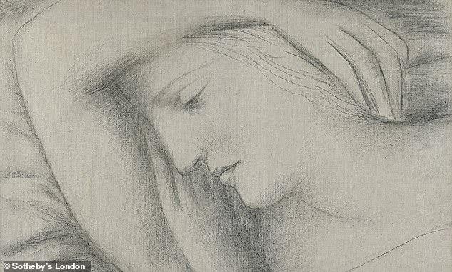 عرض لوحة بالفحم لـ بيكاسو بـ 11 مليون دولار.. ما قصتها؟