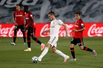 غاريث بيل مع ريال مدريد