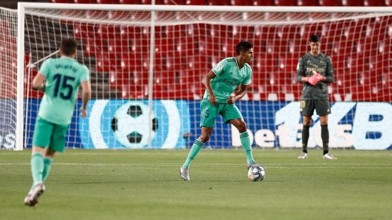 ترتيب الدوري الإسباني بعد مباراة غرناطة ضد الريال | صحيفة ...