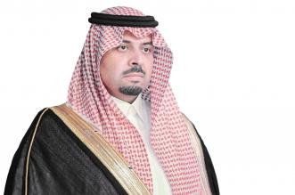 فيصل بن خالد بن سلطان أمير منطقة الحدود الشمالية