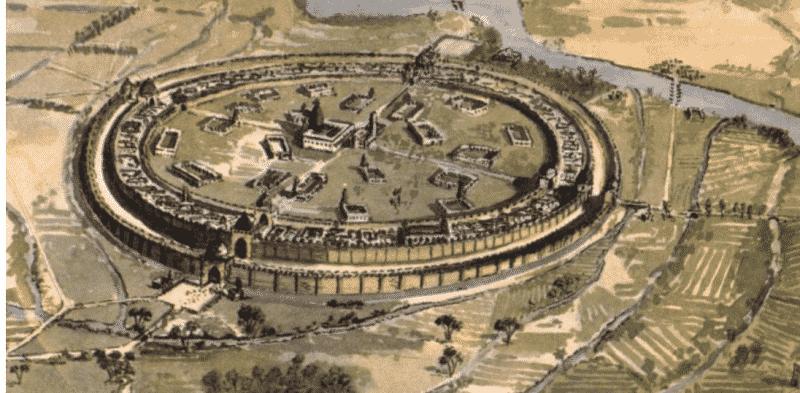 في مثل هذا اليوم تأسست بغداد الأعجوبة المعمارية وينبوع العلماء