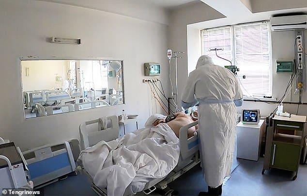 ما قصة المرض الجديد في كازاخستان ؟