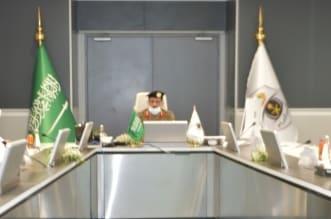 نائب مدير الأمن العام : توظيف التقنية وسرعة الإنجاز في حج 1441 - المواطن