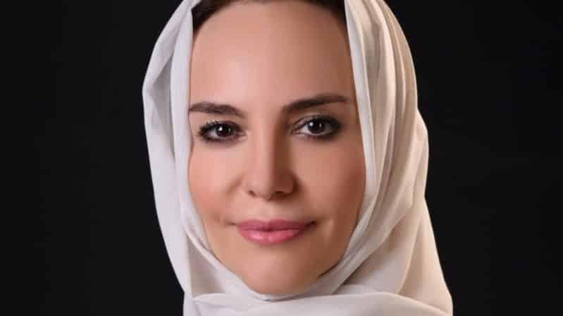 ليلك الصفدي أول امرأة تتولى رئاسة الجامعة الإلكترونية