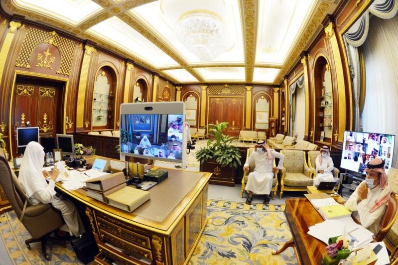 مجلس الشورى عن بعد 3