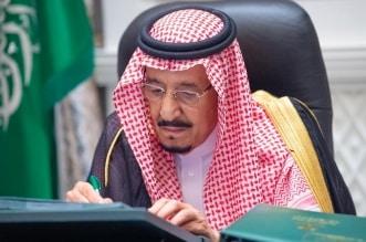 برئاسة الملك سلمان.. الوزراء يوافق على تنظيم هيئة التجارة الخارجية - المواطن