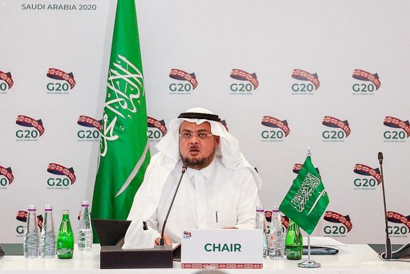 مجموعة العشرين برئاسة المملكة تتعهد بحماية كوكب الأرض والشعاب المرجانية - المواطن