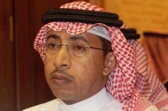 الإعلامي محمد الشيخي
