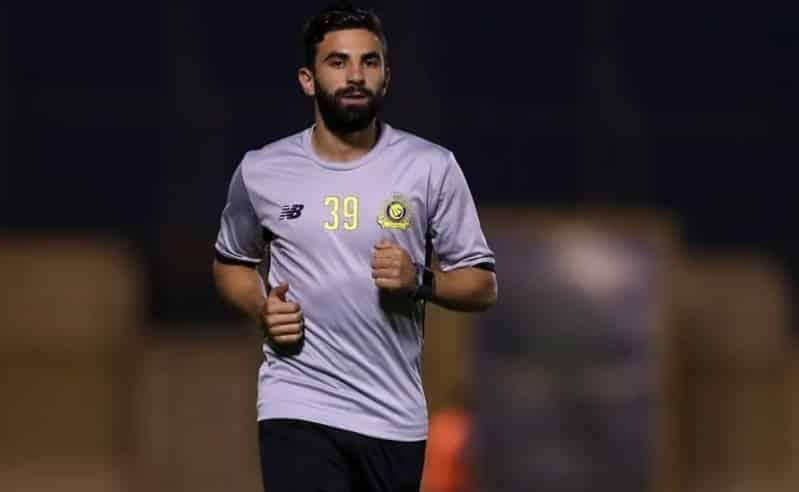 تغريم النصر 260 ألف دولار بسبب فوزير | صحيفة المواطن الإلكترونية